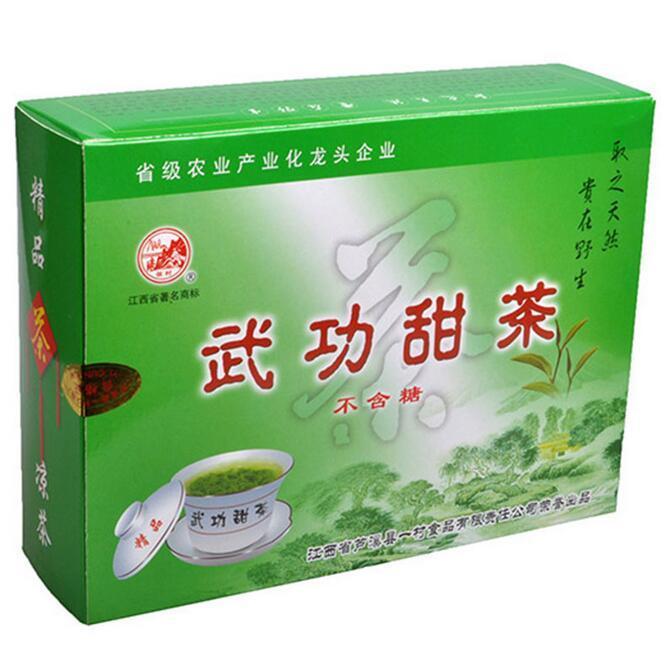 江西萍乡特产野生甜茶养生茶保健甜茶提取物代泡茶甜茶粉会销礼品