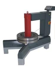 荷兰TM轴承加热器TM60-25.2进口品牌TM60-25-S大型轴承加热器原装正品