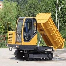 供应 农用设备 小型自卸履带运输车