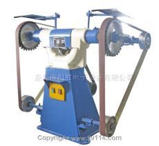 16自动砂带机/砂带抛光机/砂带打磨机/砂带拉丝机