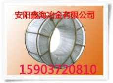 铁合金、合金包芯线-安阳鑫海冶金