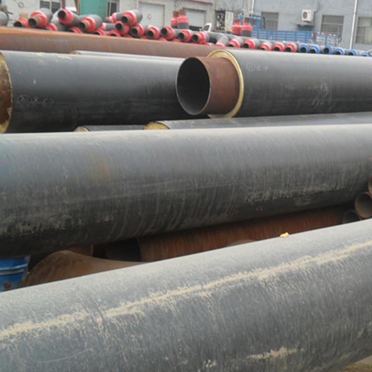 小区供暖管道材料的结构机理 小区供暖管道材料