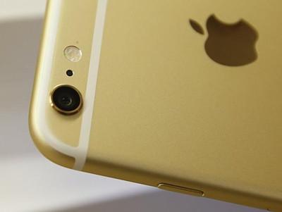 新iPhone摄像头升级 你造吗