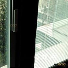 锐谷三玻两腔新品内置百叶中空玻璃