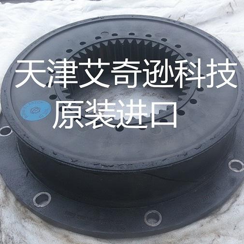 寿力移动空压机550RH连接盘600XH橡胶法兰750H联轴器88290019-503