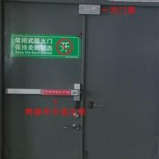防火门逃生锁916-WXA最低价厂家强力推荐