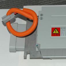 中电博微BWP系列1-3kw车载电源 产品可定制开发