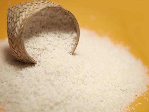 食品安全之如何选购大米