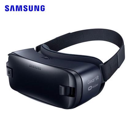 三星Gear VR 4代虚拟现实3D眼镜头盔