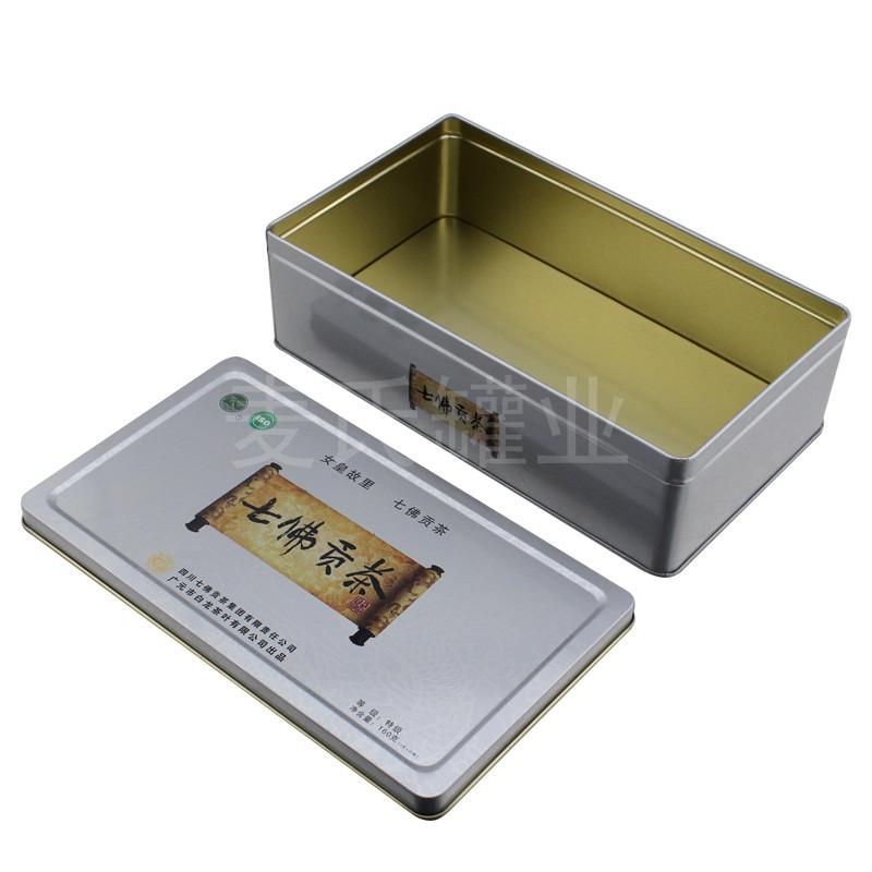 产品价格:根据客户定的盒子数量和工艺上的结构核算 出货标准:根据各种产品的类型来用纸箱包装 付款方式:先预付30%作为订金,完工后付清余款发货 交 货 期:收到客户订金,确认版面印刷后的25个工作日 材质:0.23mm-0.30mm国标一级镀锡马口铁/磨砂铁 表面处理:可选光油、哑油、过光印哑、爆炸油、橡胶油等 颜 色:按客户要求或样品做CMYK4色、专色、丝印、移印、喷油等 印刷:四色印刷+专色印刷、表面可做光油、哑油、过光哑油、爆炸油、皱纹油等工艺 铁盒包装、精品推荐、产品报价、样品制作、产品 设计、