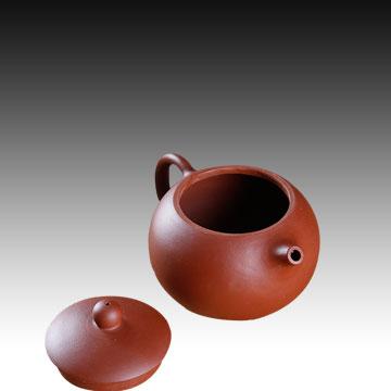 西施壶  喀左三川天佑紫砂 纯手工制作 原矿紫砂壶