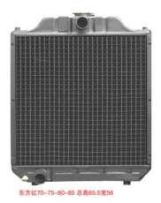 东方红70/80-农机低温水箱系列
