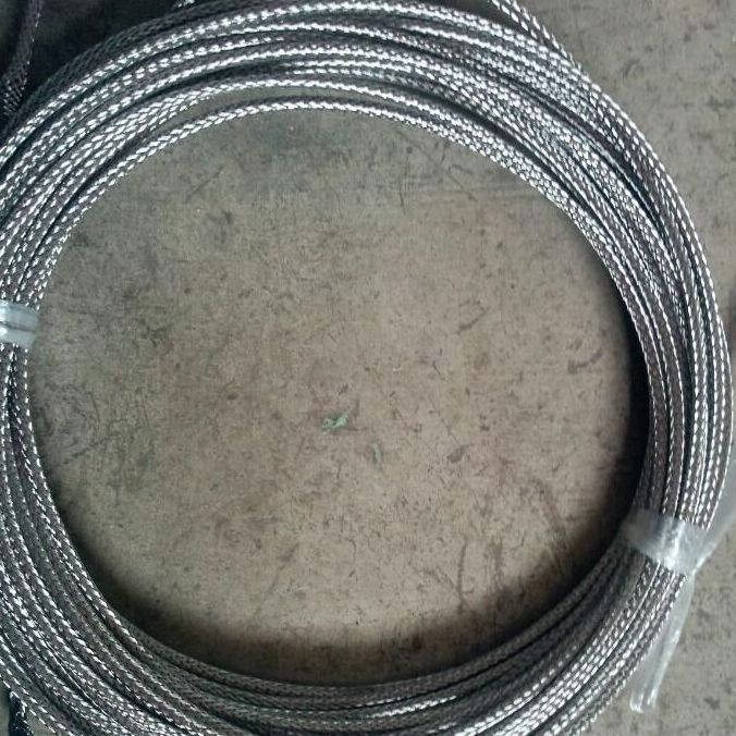 不可恢复缆式线型屏蔽火灾探测器油罐屏蔽型电缆