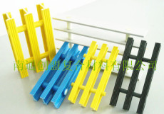 南通创盟生产玻璃钢拉挤格栅