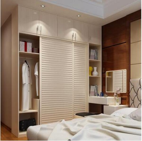 龙宇 衣柜整体移门衣柜推拉门实木衣柜卧室家具板式衣柜 价格面议