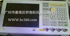 供应 二手安捷伦HP-5072B网络分析仪