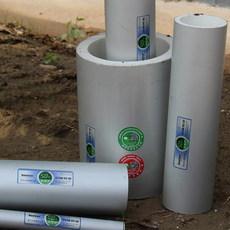 铝合金衬塑复合管与其他传统管材相比的优势