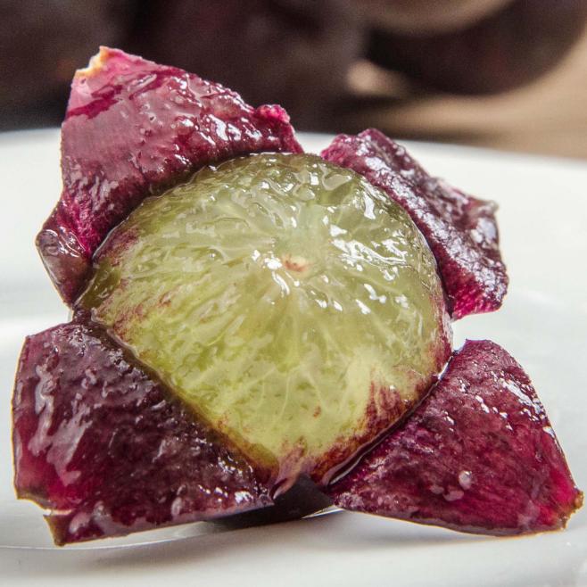 巨峰葡萄 5斤现摘新鲜大粒葡萄夏黑葡萄孕妇水果黑加仑