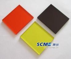 供应韩国新韩原装进口PMMA防静电有机玻璃板