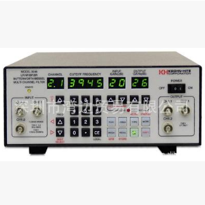 湾边贸易优势供应Krohn Hite 3945 滤波器,美国原装正品