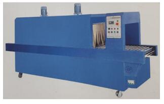 收缩包装机 纸盒收缩机 热收缩包装机 pe膜收缩机 加工设备