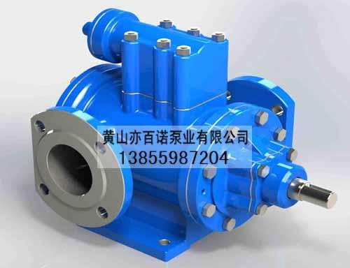 出售3GR42×4AW2陕西水泥厂配套螺杆泵整机