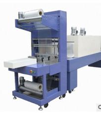 多功能包装机 塑料膜收缩成型包装机加工设备