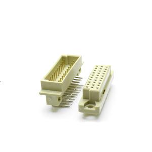 瑞高讯飞欧式插座DIN41612 330 直插