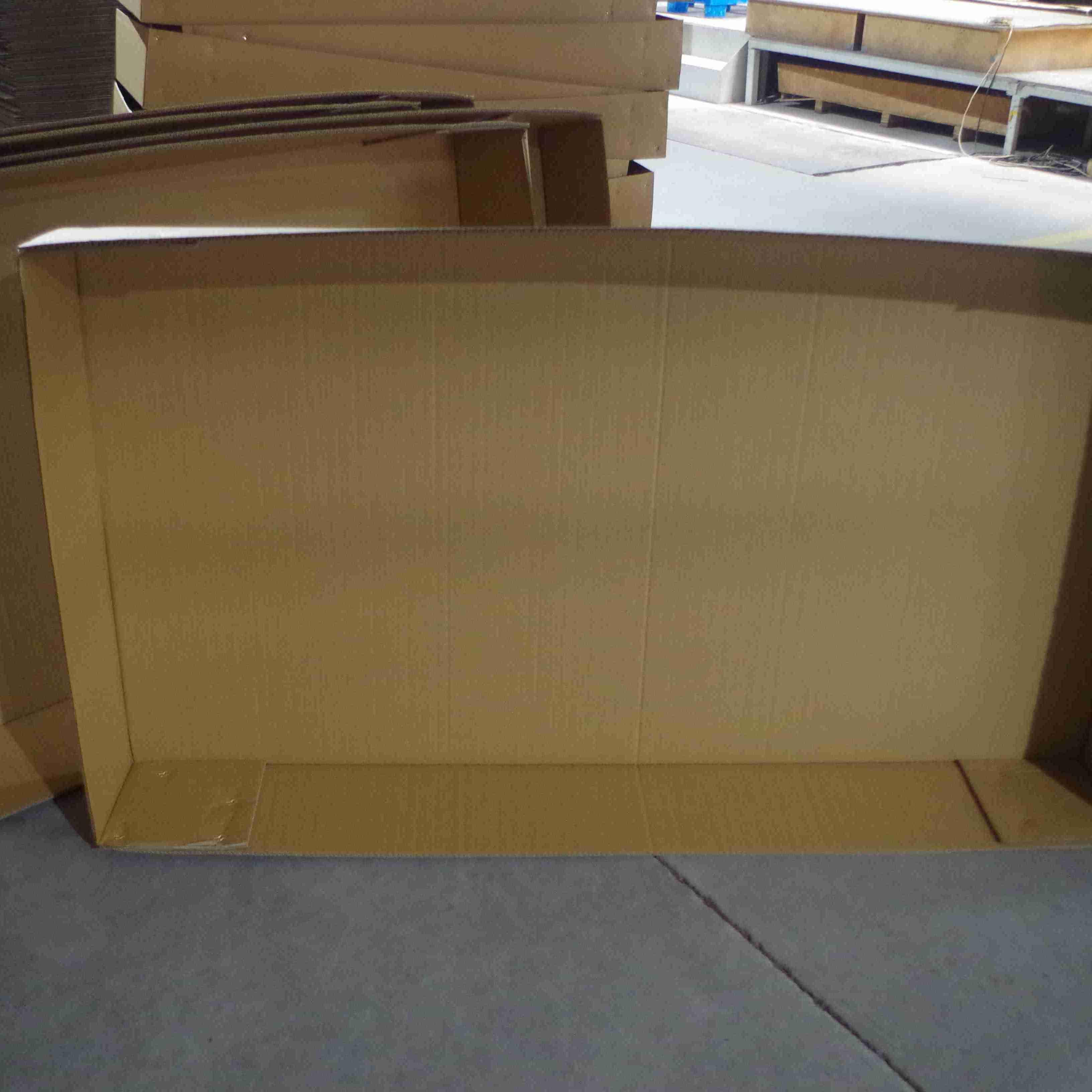 兴业纸箱 优质的纸箱 合适的价格 价格电话联系