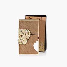 木质茶叶盒 茶叶礼盒 礼盒包装