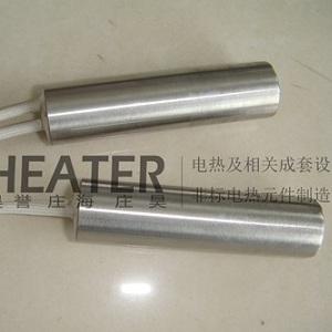 单端干烧电热管螺纹不锈钢电热管 昊誉供应非标定制单头电热管 模具单头电热管