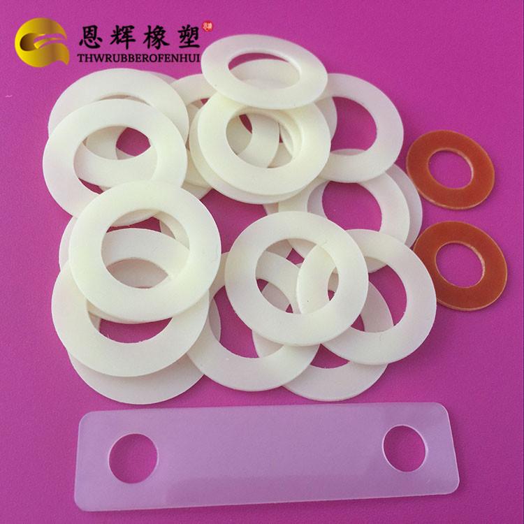 本色ABS坚硬垫片 ABS塑料直通柱 断路器环氧垫片厂家专供