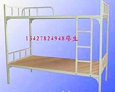供应厂家直销钢制学生上下床2017新款实用学生宿舍上下铁床价格