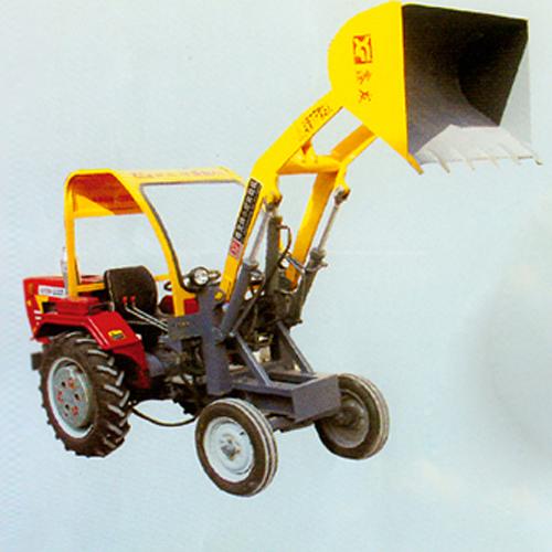 盛大机械ZL03 ZL06装载机