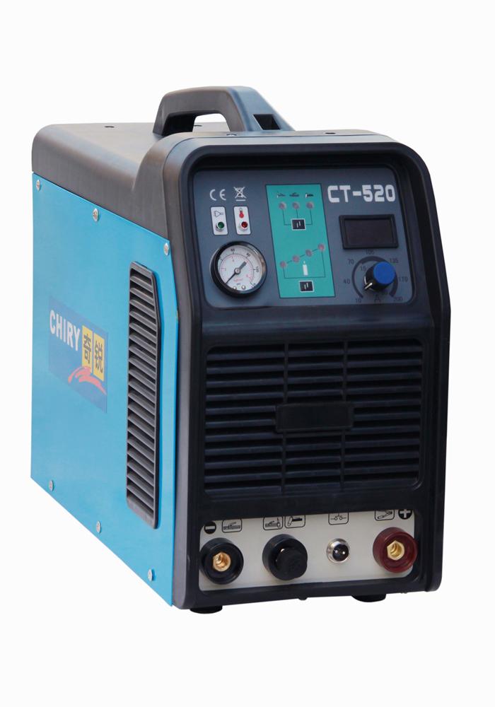 9条电焊机操作的细节问题