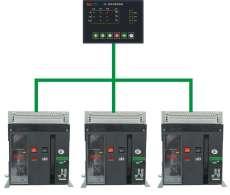 BQ7母线联络控制器