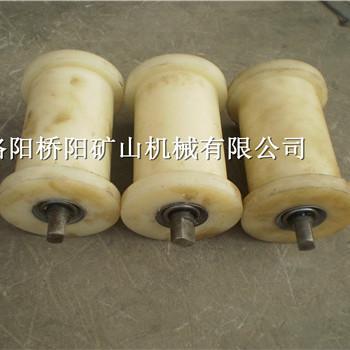 尼龙护绳地辊加工 抗静电耐老化地辊