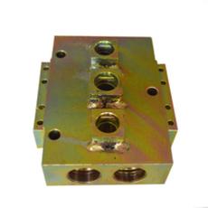 供应 阀接板 煤矿用液压机械元件KJ系列