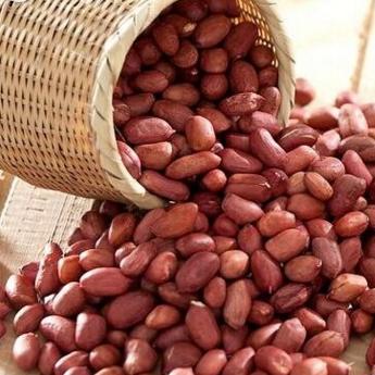 2016年新货 红皮花生米 价格可议