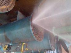 沈阳油冷却器清洗价格