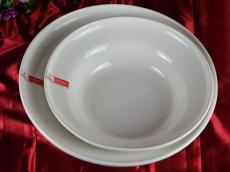 水煮鱼酸菜鱼特大号汤碗深碗中餐厨房陶瓷餐具厂家直销批发供应