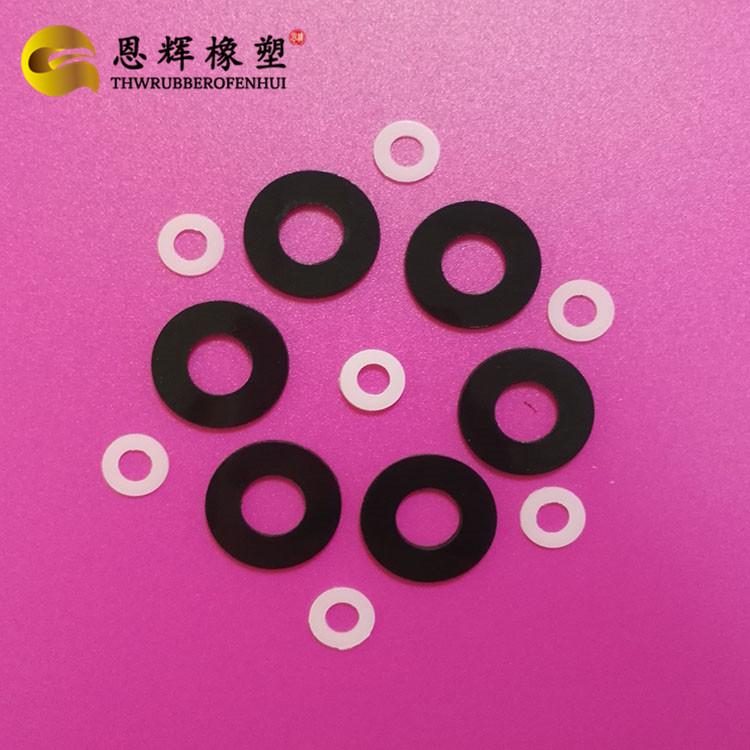 坚硬POM垫片 赛钢华司 耐高温电木介子 供应防静电胶木板