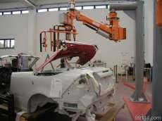 汽车部件搬运助力机械手