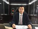 2017中国nb88新博果业年度人物——宏辉果蔬股份有限公司的董事长及法人代表黄俊辉