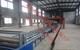 新型绿色环保建材生产线玻镁防火板生产线设备