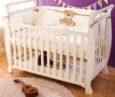 供应 欧式婴儿床