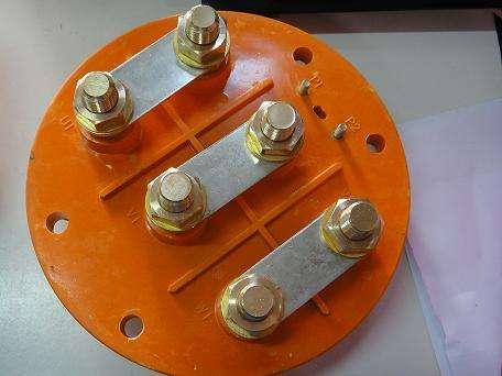水轮发电机供应 y2-315-355电动机接线板,接线柱,接线端子  市场价