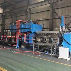 铝型材挤压机价格 铝材挤压设备 铝合金挤压机