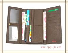 厂家热销上海+卡夹+卡套+皮质卡包+礼品卡包+三折卡包+驾驶证卡包+真皮定制卡包厂家
