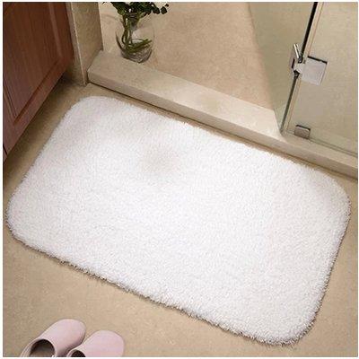 包邮五星级酒店纯棉长毛地垫地毯加厚浴室垫门垫吸水全棉地巾